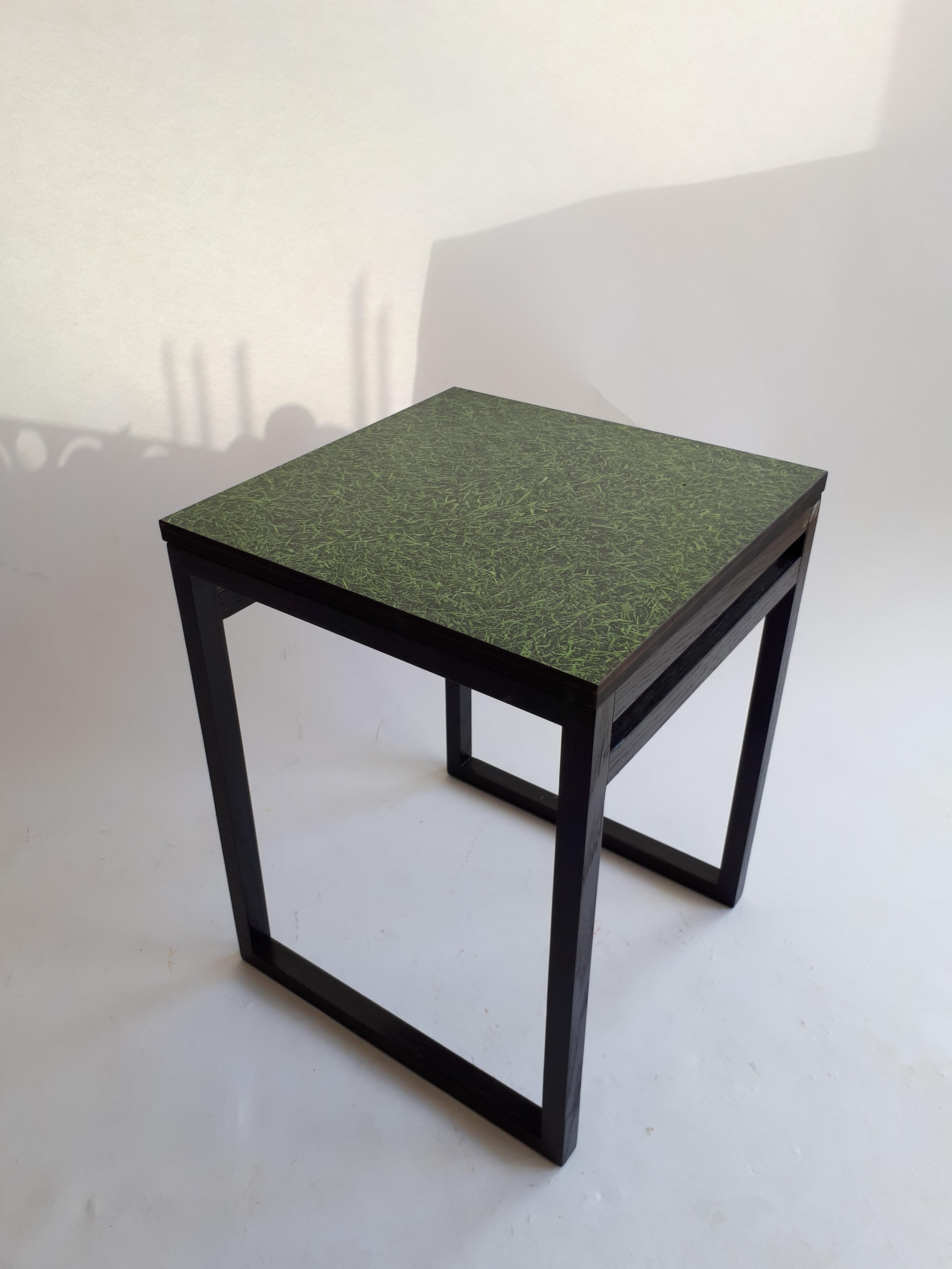 Anna Agger Industridesign - Bord med gräs