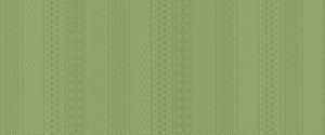 Krokbräda grön 7