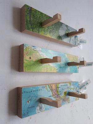 Knoppbräda karta