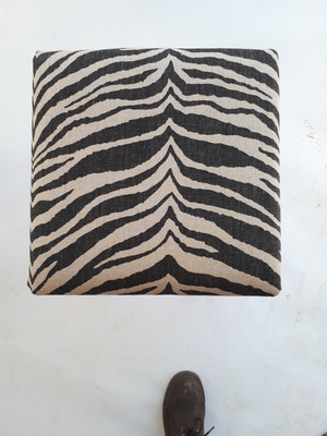 Zebrapall